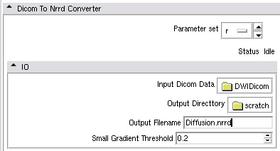 Modules:DicomToNRRD-3 6 - Slicer Wiki